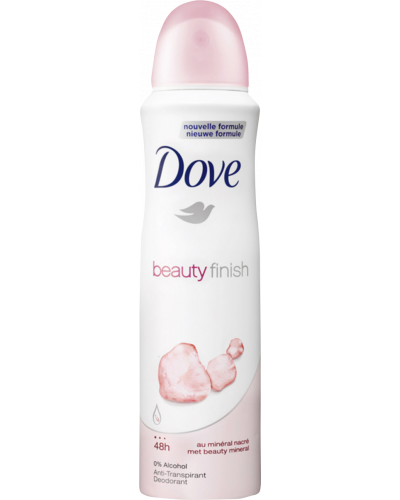 Beauty Finish Deodorant Spray