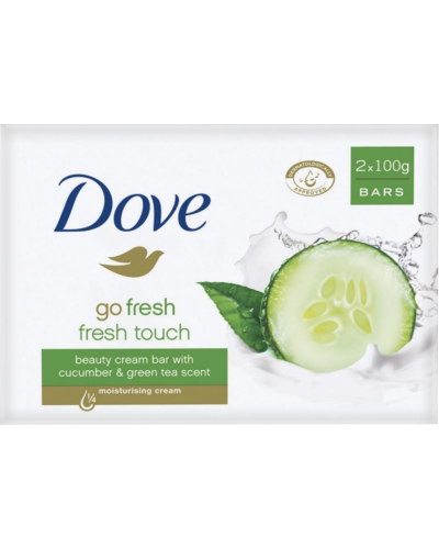 Go Fresh Fresh Touch Soap