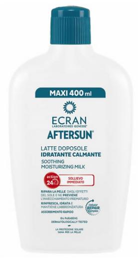 Aftersun Milk Hydratin & Reperation 24h