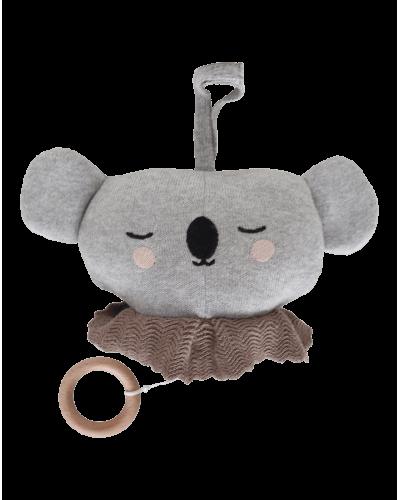 Eef Lillemor Circus Koala