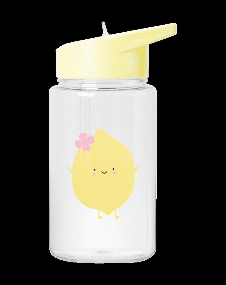Drikkedunk Sweeties Citron