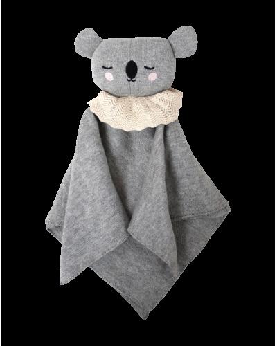 Nusseklud Koala