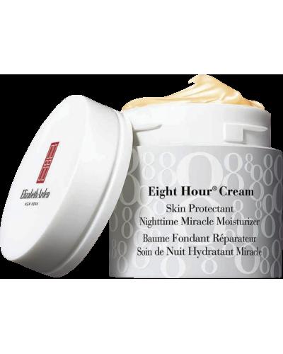 Eight Hour Cream Nighttime Miracle Moisturizer