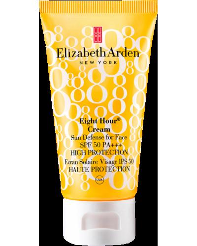 Eight Hour Cream Sun Defense SPF 50