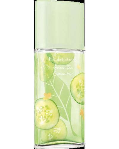 Green Tea Cucumber Eau de Toilette
