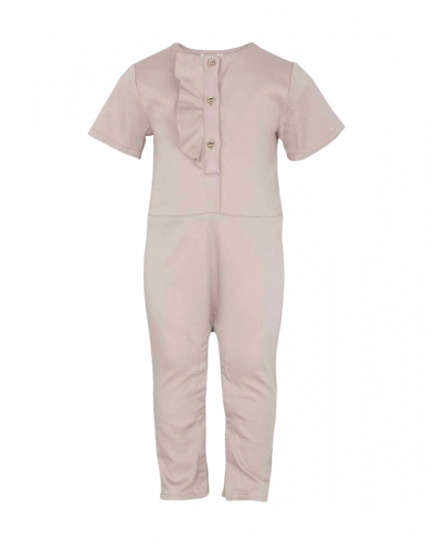 Willow Jumpsuit Warm Sand