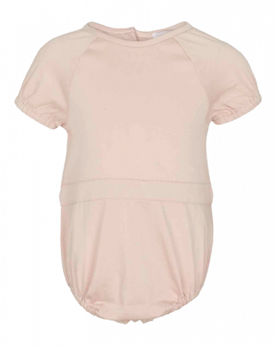Elodiee Tinka Romper Dusty Violet