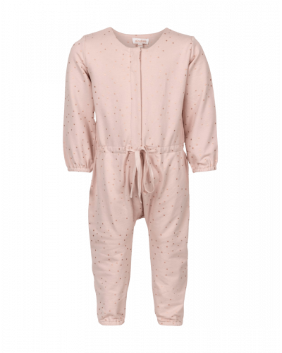 Elodiee Mathilde Jumpsuit Rose Gold Star