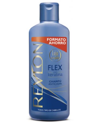Flex Anti-Dandruff Shampoo All Hair Types