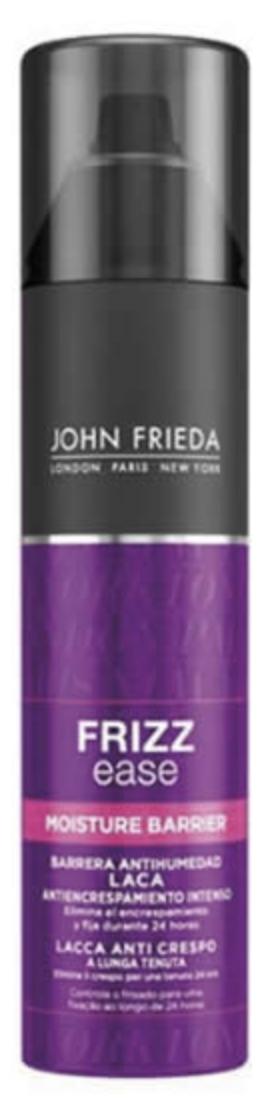 Frizz Ease Moisture Barrier Hairspray