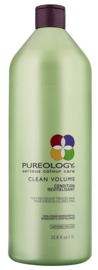 Clean Volume Conditioner