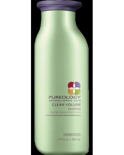 Clean Volume Shampoo