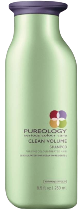 Clean Volume Shampoo
