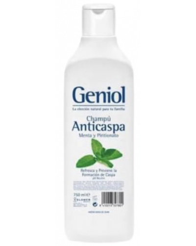 Antidandruff Shampoo Mint