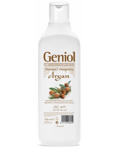 Argan Shampoo 750ml