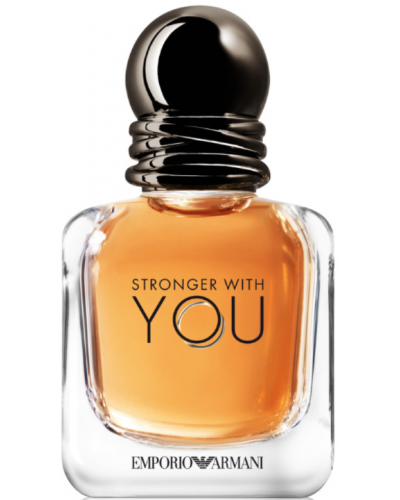 Stronger With You Eau de Toilette