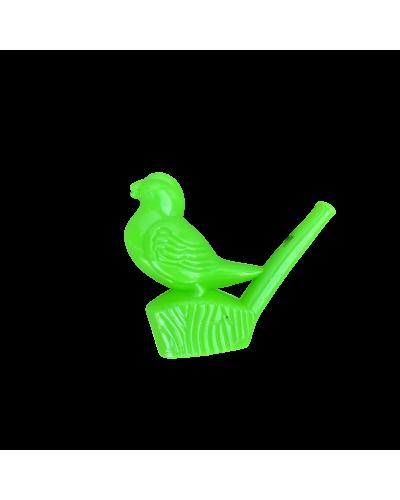 Vandfløjte Fugle Grøn