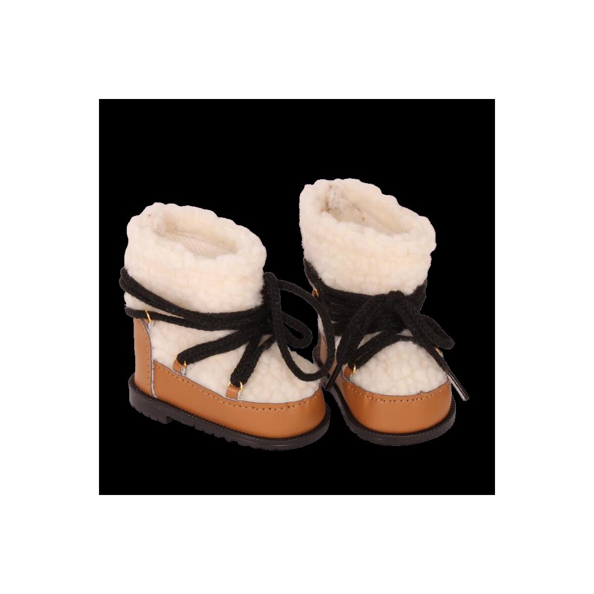 Dukke Vinterstøvler