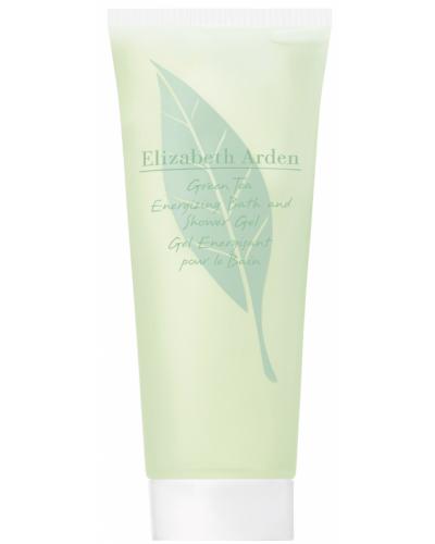 Green Tea Energizing Bath & Shower Gel