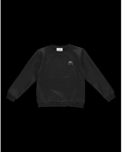 Mads Sweatshirt Black