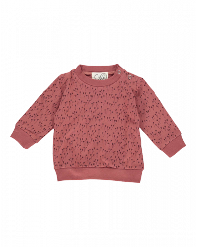 Gro Venus Baby Sweat Rose