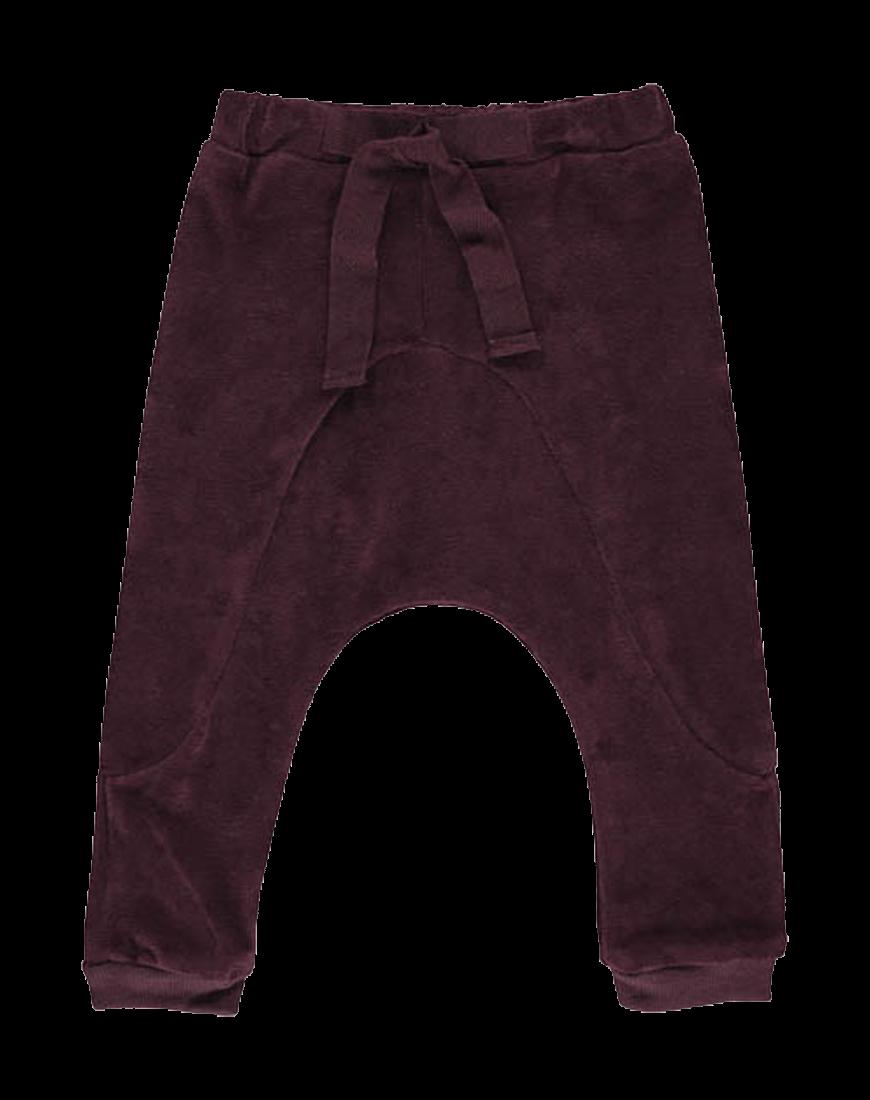 Gro Wilde Bukser Indigo