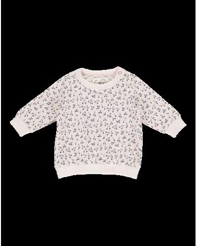 GRO Venus Sweatshirt Berry