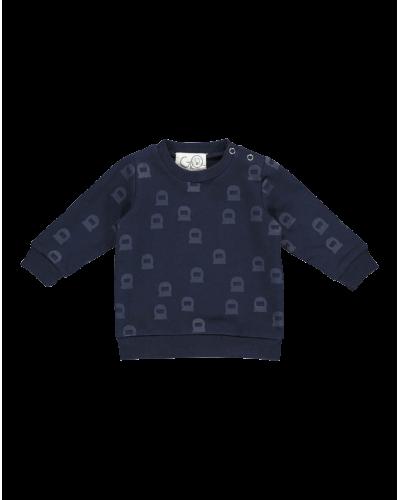 Venus Sweatshirt Navy