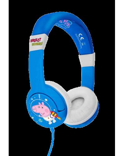 Høretelefoner Gustav Gris Rumraket