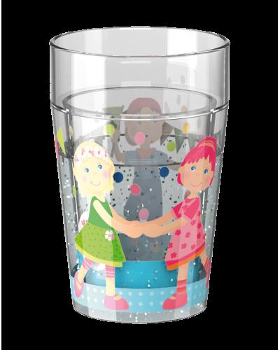HABA Drikkeglas Glimmer Fødselsdag