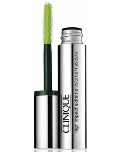 High Impact Mascara Extreme Black
