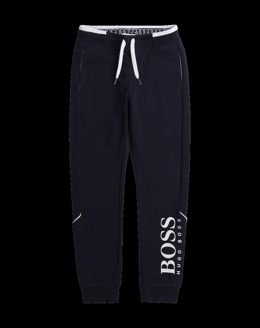 Hugo Boss Jogging Bukser Navy