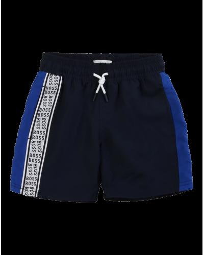 Bermuda Shorts Navy