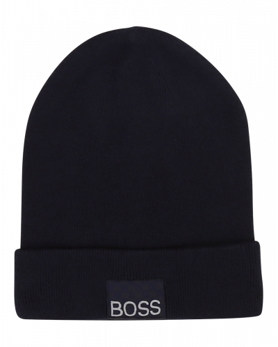 Pull on Hat Navy