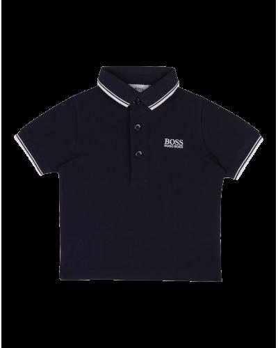 Hugo Boss Polo T-shirt Navy
