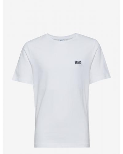 Short Sleeves T-shirt White