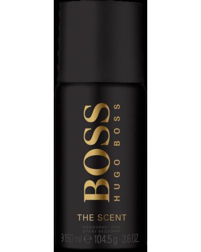 The Scent Deodorant Spray