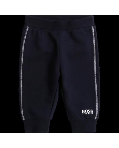 Baby Bukser Jogging Navy