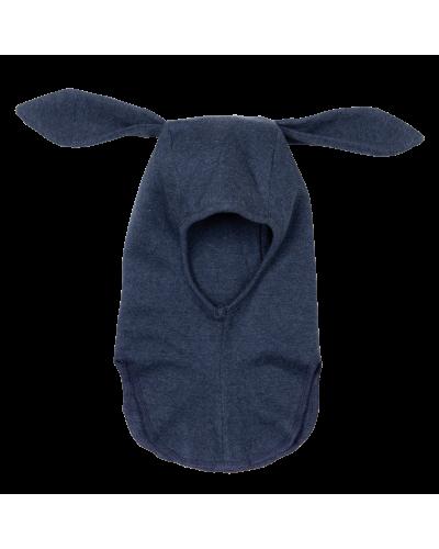 BABYBUN Elephanthue W/Rabbit Ears Navy
