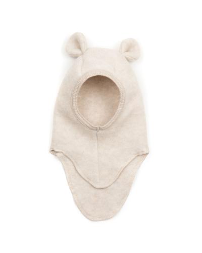 Elefanthue Teddy Wool Fleece Camel