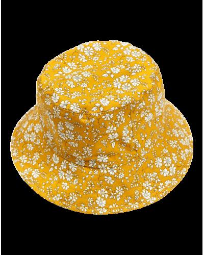 Festival Hat Liberty Capel Mustard