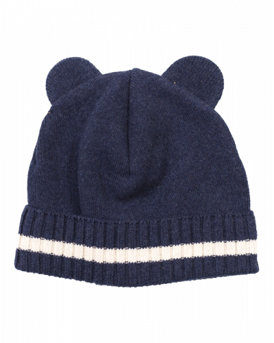 Huttelihut Hue Minnie Bear Navy