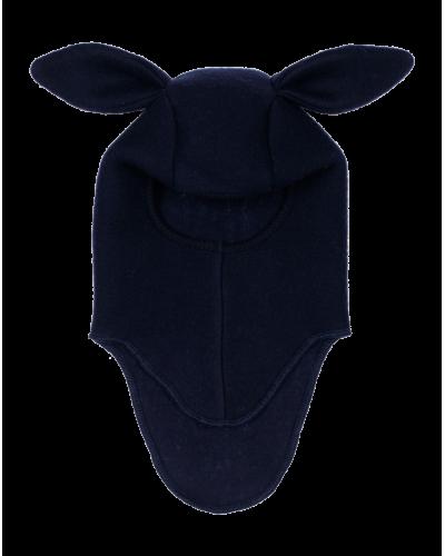 Elefanthue Fleece Rabbit Navy