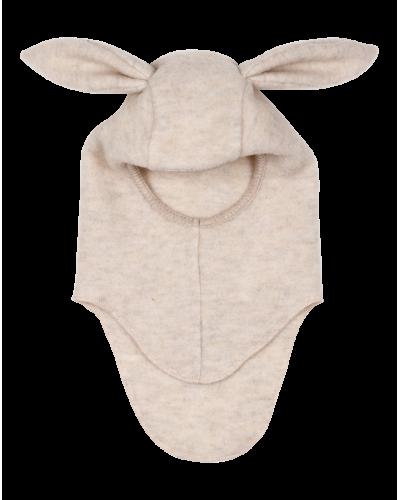 Elefanthue Fleece Rabbit Camel