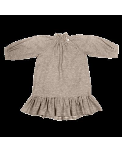 Nova kjole khaki