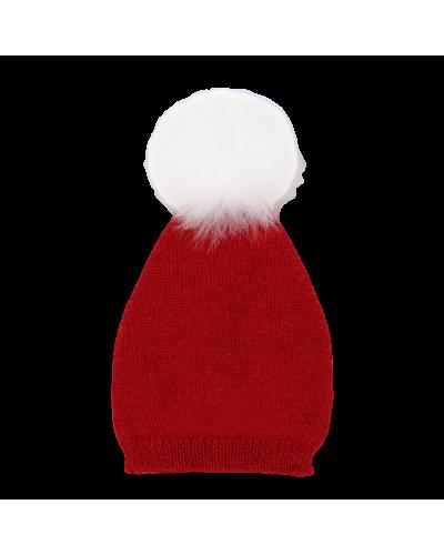 Santa Hut Red