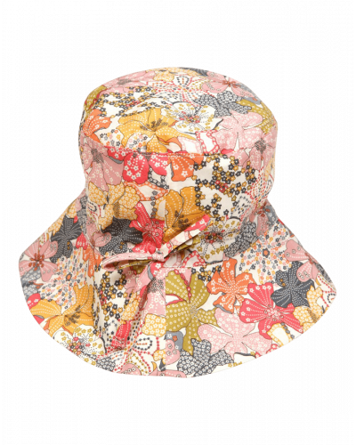 Sommerhat Mauvey Tana Lawn