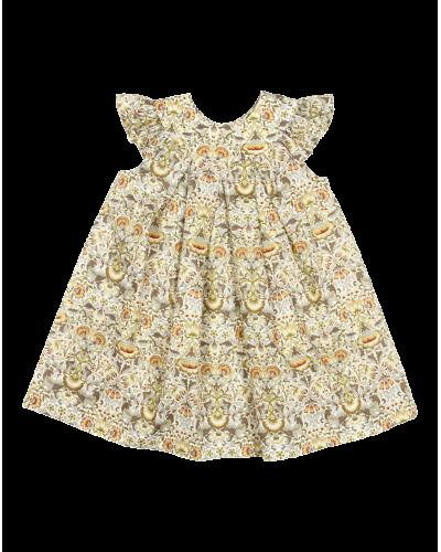 Sophie kjole liberty lodden