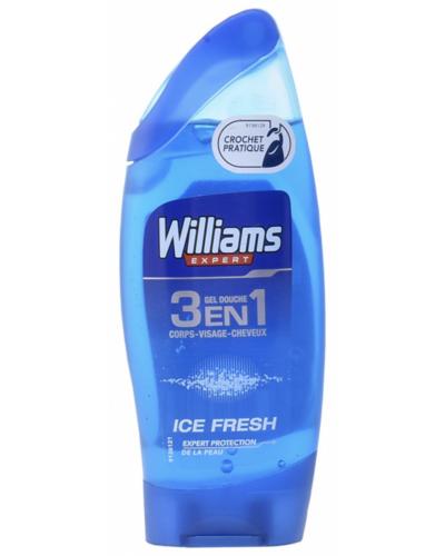 Expert Ice Fresh Shower Gel