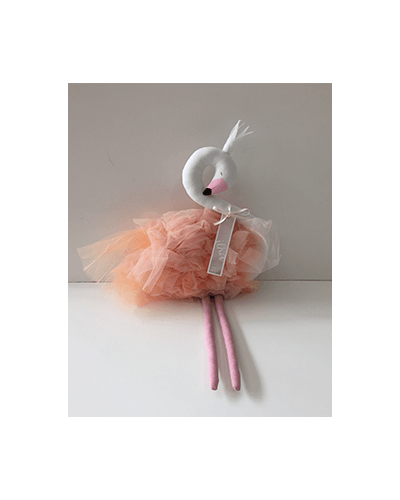 Lillianna Flamingo Peach